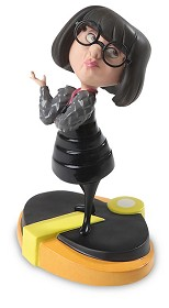 WDCC Disney Classics_Edna Mode It's My Way or the Runway