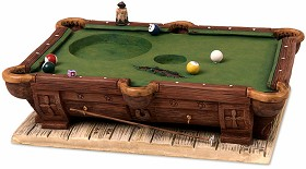 WDCC Disney Classics_Pool Table Base From Pinocchio