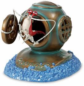 WDCC Disney Classics_Finding Nemo Jacques Bonjour