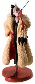 WDCC Disney Classics_One Hundred and One Dalmatians Cruella De Vil Perfectly Wretched