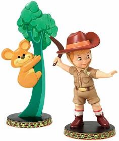 WDCC Disney Classics_Australia