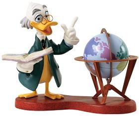 WDCC Disney Classics_Ludwig Von Drake Didactic Duck