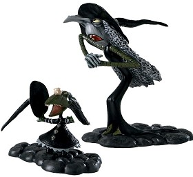 WDCC Disney Classics_The Nightmare Before Christmas Witches Enamored Enchantress