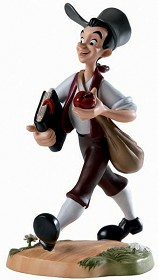 WDCC Disney Classics_Melody Time Johnny Appleseed