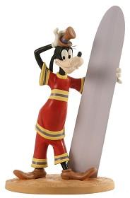 WDCC Disney Classics_HawaIIan Holiday Goofy Swell Surfer