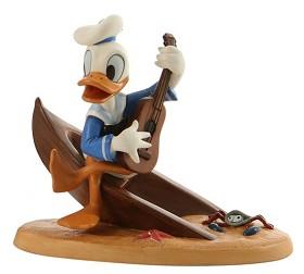 WDCC Disney Classics_HawaIIan Holiday Donald Duck Tropical Tempo