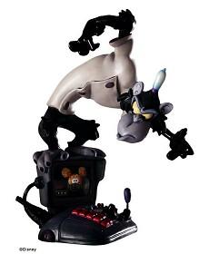 WDCC Disney Classics_Dr Frankenollie Mad Monkey