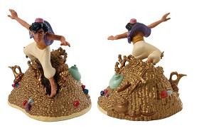 WDCC Disney Classics_Aladdin Racing To The Rescue