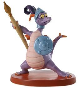 WDCC Disney Classics_Figment Noble Knight