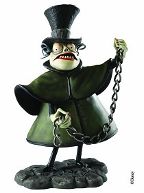 WDCC Disney Classics_The Nightmare Before Christmas Mr. Hyde Macabre Madman