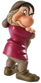 WDCC Disney Classics_Snow White Grumpy Cantankerous Curmudgeon