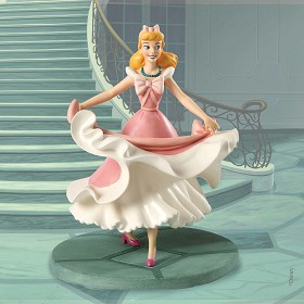WDCC Disney Classics_Cinderella Isn't it Lovely? Do you like it?