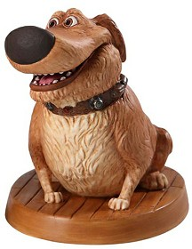 WDCC Disney Classics_UP Dug Proud Pooch