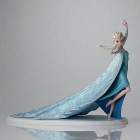 Walt Disney Archives_Elsa Maquette