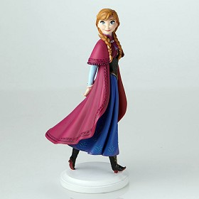 Walt Disney Archives_Anna Maquette