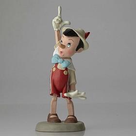 Walt Disney Archives_Pinocchio Maquette
