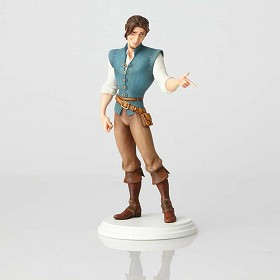 Walt Disney Archives_Flynn Rider Maquette From Tangled