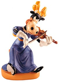 WDCC Disney Classics_Symphony Hour Clarabelle Cow Clarabelle's Crescendo