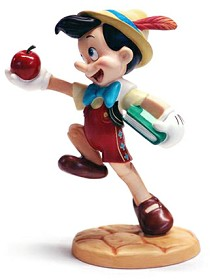 WDCC Disney Classics_Pinocchio Goodbye Father