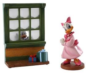 WDCC Disney Classics_Mickeys Christmas Carol Reflections Of Christmas Past