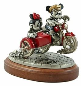 Disney Chilmark_Get Your Motor Runnin