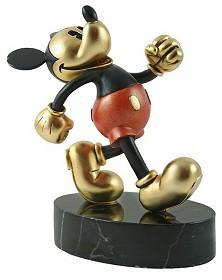 Disney Chilmark_Mickey on Parade - MetalART