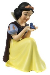 WDCC Disney Classics_Snow White Won't You Smile For Me - With Lithograph