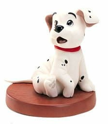 WDCC Disney Classics_One Hundred and One Dalmatians Rolly I'm Hungry Mother
