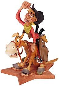 WDCC Disney Classics_Melody Time Pecos Bill