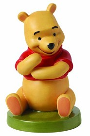 WDCC Disney Classics_Winnie the Pooh Silly Old Bear