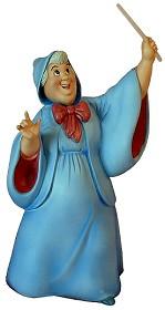 WDCC Disney Classics_Cinderella Fairy Godmother Bibbidi Bobbidi Boo