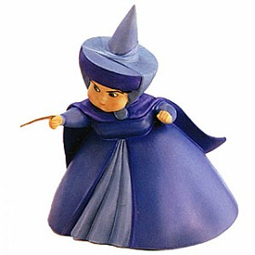 WDCC Disney Classics_Sleeping Beauty Merryweather A Little Bit Of Blue