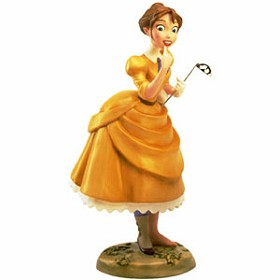 WDCC Disney Classics_Tarzan Jane Miss Jane Porter (limited To 1999 Production)