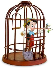 WDCC Disney Classics_Pinocchio I'll Never Lie Again