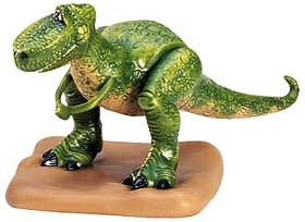 WDCC Disney Classics_Toy Story Rex I'm So Glad You're Not A Dinosaur