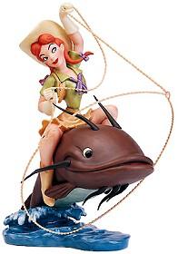 WDCC Disney Classics_Melody Time Slue Foot Sue