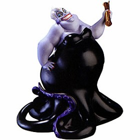 WDCC Disney Classics_The Little Mermaid Ursula We Made A Deal (event Sculpture)