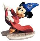 WDCC Fantasia Sorcerer Mickey Mischievous  Apprentice