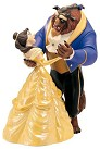 WDCC Beauty And The Beast Belle And Beast Tale As Old As Time