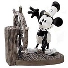 WDCC Steamboat Willie Mickey Mouse Mickey's Debut