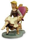 WDCC Cinderella Fit For A Princess