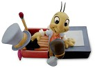 WDCC Pinocchio Jiminy Cricket Let Your Conscience Be Your Guide