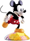 WDCC Mickey Mouse On Top Of The World