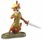 WDCC Robin Hood Romantic Rogue