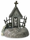 WDCC The Nightmare Before Christmas Zero's Dog House