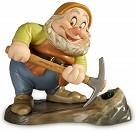 WDCC Snow White Happy Dig Dig Dig
