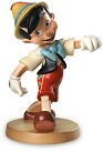 WDCC Pinocchio Lookout World Signed