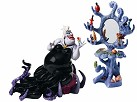 WDCC The Little Mermaid Ursula Devilish Diva