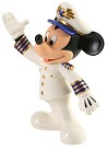 WDCC Mickey Mouse Set Sail for Fun Disney Cruise Line Exclusive