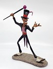 WDCC The Princess And The Frog Dr. Facilier Sinister Shadow Man